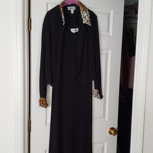 Roni Nicole dress